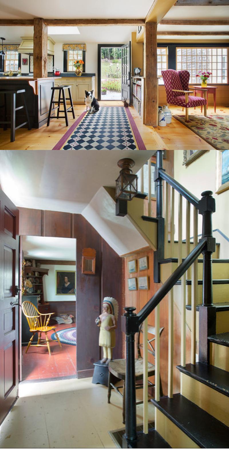 rustic farmhouse furniture