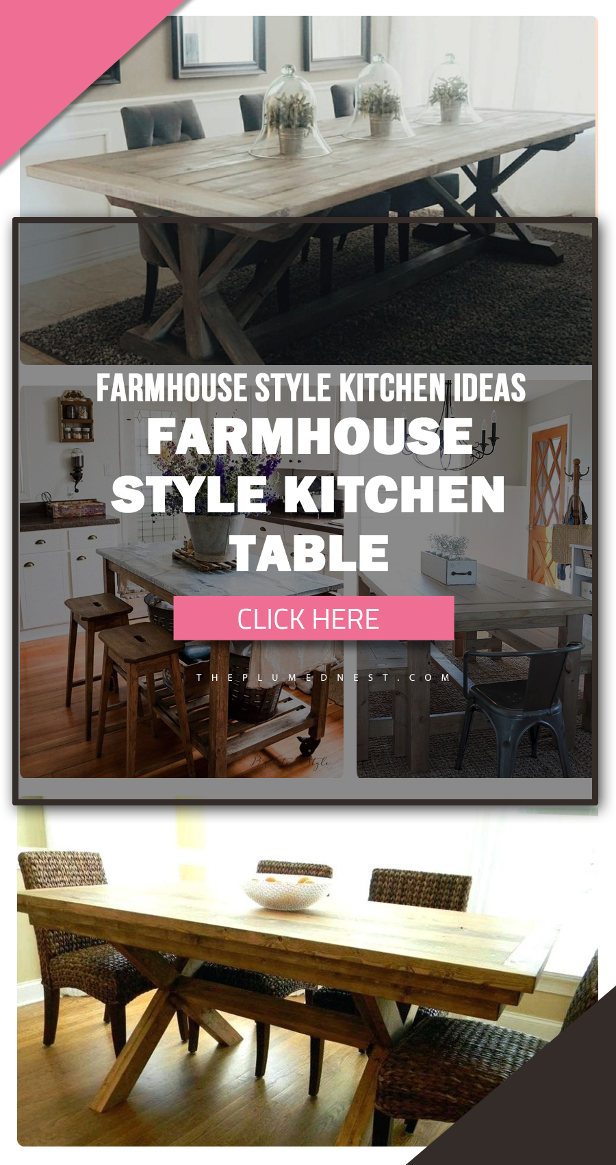 rustic farmhouse ideas