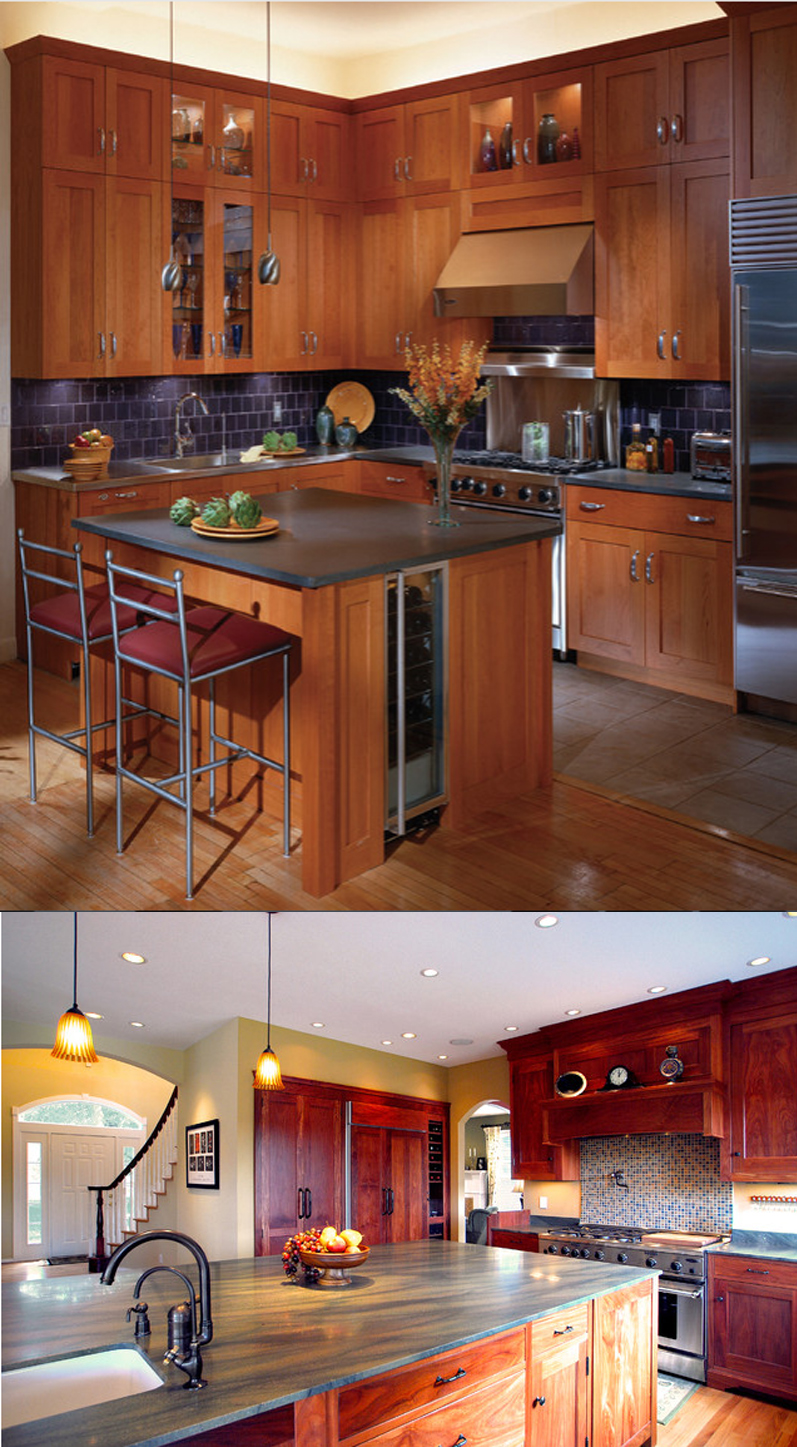 shaker cabinets lowes