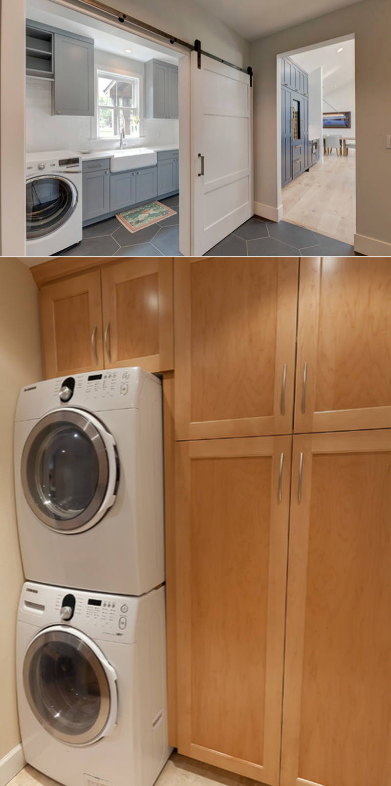 how much does it cost to build a laundry room