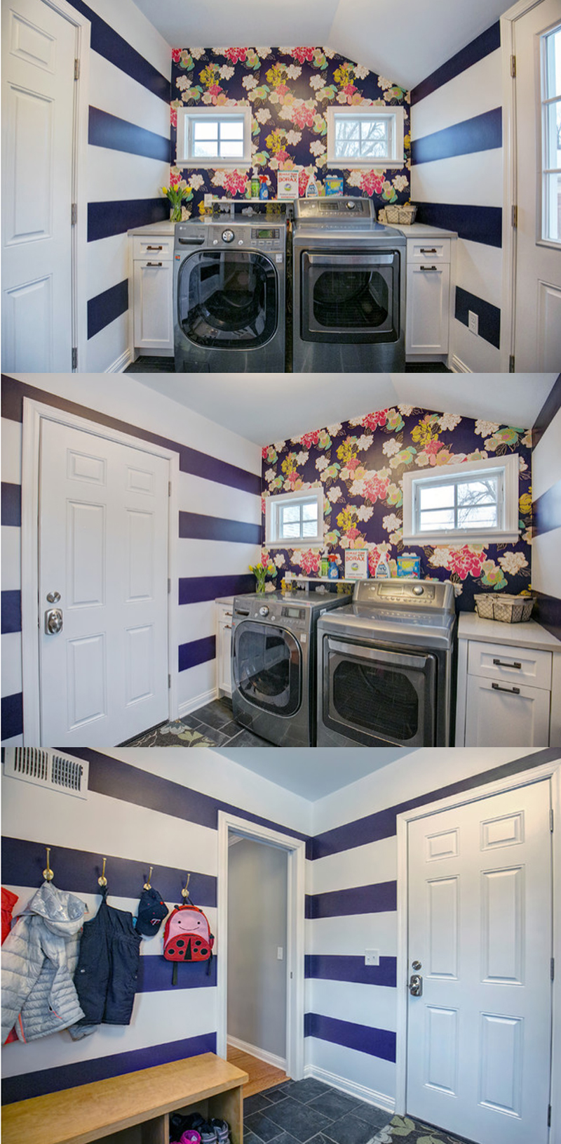 cost laundry room ideas small space