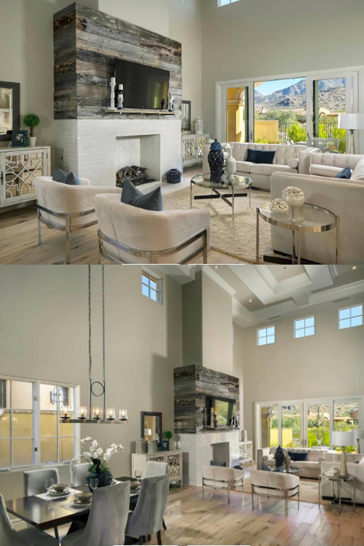 living room ideas on a budget